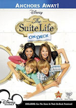 The Suite Life on Deck - Anchors Away!
