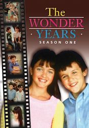 The Wonder Years - Season One