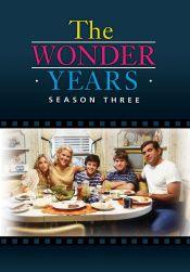 The Wonder Years - Season Three