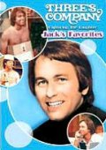 Three's Company - Capturing the Laughter - Jack's Favroties