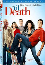 'Til Death - The Complete Second Season