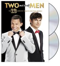 Two and a Half Men - The Complete Twelfth and Final Season
