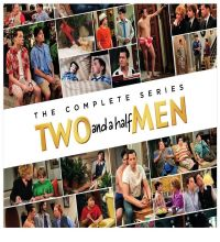 Two and a Half Men - The Complete Series