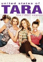 United States of Tara - The First Season