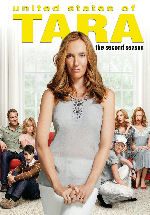 United States of Tara - The Second Season