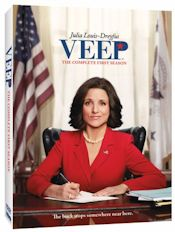 Veep - The Complete First Season