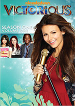 Victorious - Season One, Volume One