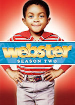 Webster - Season Two