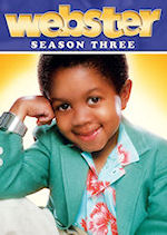 Webster - Season Three