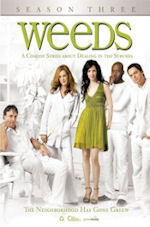 Weeds - Season Three