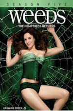 Weeds - Season Five