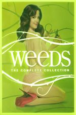 Weeds - The Complete Collection (Blu-ray)