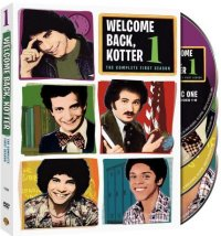 Welcome Back, Kotter - The Complete First Season