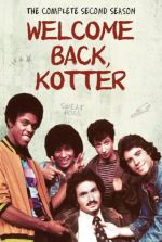 Welcome Back, Kotter - The Complete Second Season