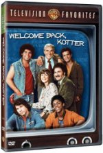 Welcome Back, Kotter - Television Favorites