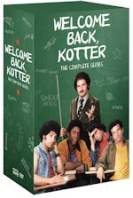 Welcome Back, Kotter - The Complete Series