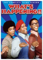 What's Happening!! - The Complete Third Season