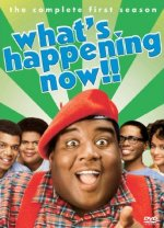 What's Happening Now!! - The Complete First Season