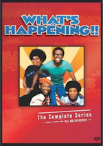 What's Happening!! - The Complete Series (Sony)