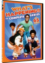 What's Happening!! - The Complete Series (Mill Creek)