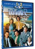 Wings - The Complete First and Second Seasons (Mill Creek)