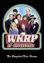 WKRP in Cincinnati - The Complete First Season