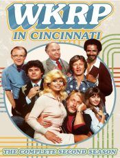 WKRP in Cincinnati - The Complete Second Season