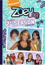 Zoey 101 - The Complete Second Season