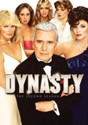Dynasty - The Second Season