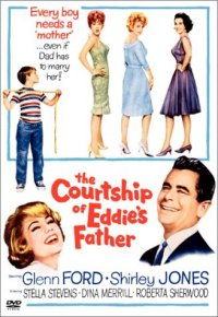 The Courtship of Eddie's Father on DVD
