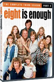 Eight is Enough - The Complete Third Season