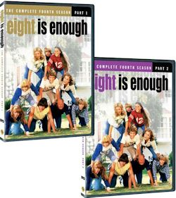 Eight Is Enough - The Complete Fourth Season