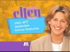 Ellen DVD Menu