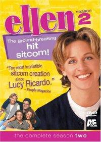 Ellen - Season Two
