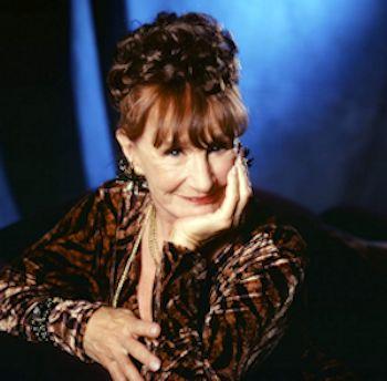 Elmarie Wendel