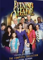 Evening Shade - The Complete Collection