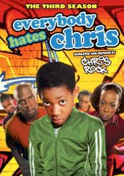 Everybody Hates Chris - The Third Season