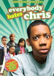 Everybody Hates Chris - The Final (Fourth) Season