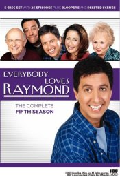 Everybody Loves Raymond - The Complete Fifth Season