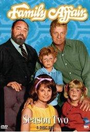 Family Affair - Season Two