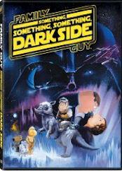 Family Guy - Something, Something, Something Dark Side