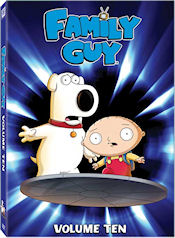 Family Guy - Volume Ten