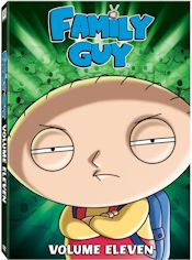 Family Guy - Volume Eleven