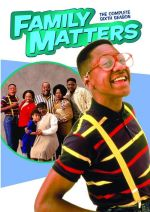 Family Matters - The Complete Sixth Season