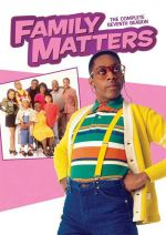 Family Matters - The Complete Seventh Season