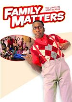 Family Matters - The Complete Ninth Season