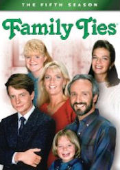 Family Ties - The Fifth Season