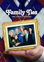 Family Ties - The Complete Series (2021 Release)