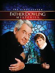Father Dowling Mysteries - The First Season