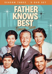 Father Knows Best - Season Three